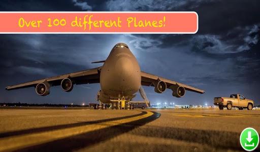 【免費休閒App】Free Planes-APP點子