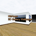 3D Home Wallpaper icon