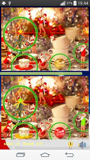 Christmas Photo Hunt  screenshots 3
