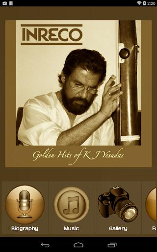免費下載音樂APP|Golden K J Yesudas app開箱文|APP開箱王