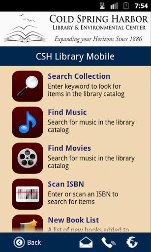 CSH Mobile