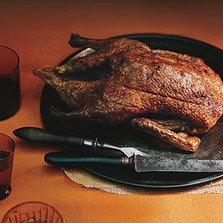 Black Duck Recipes.