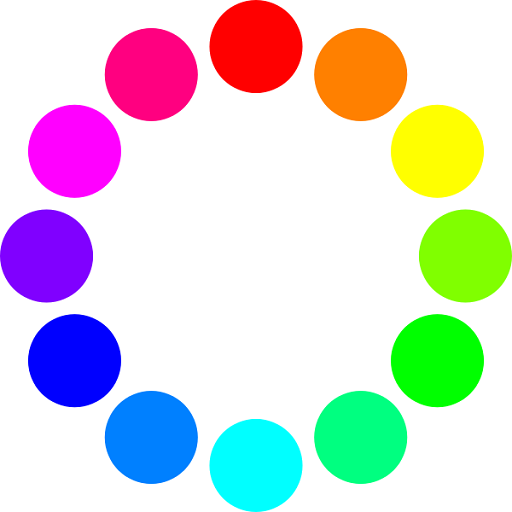 Circles LOGO-APP點子