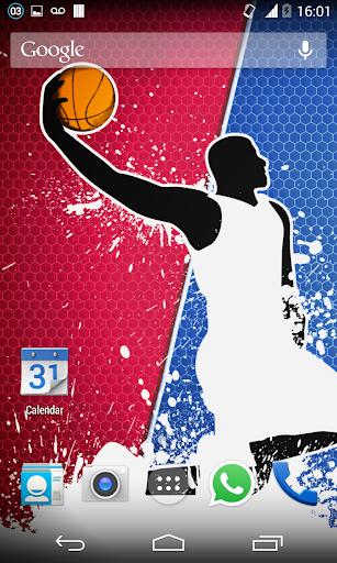 Philadelphia Basketball LWP