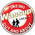 Wassup Magazine icon