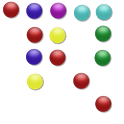 Color Lines free icon
