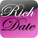 ריצ'דייט הכרויות לעשירים ויפות