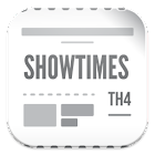 Thai Showtimes icon