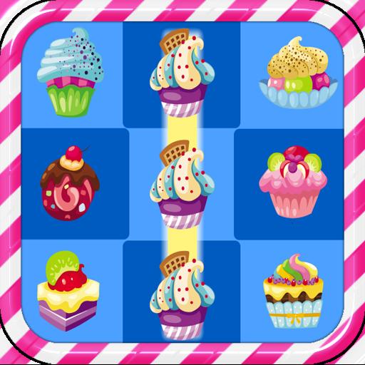 Crush Cake Mania LOGO-APP點子