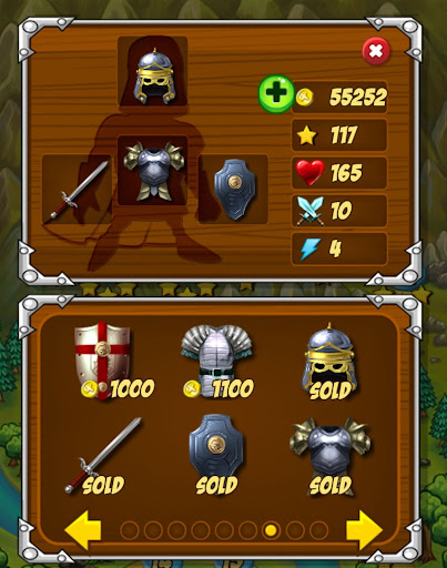 免費下載解謎APP バトル RPG マッチ 3 をパズルします。 app開箱文 APP開箱王