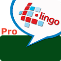 L-Lingo Learn Arabic Pro icon