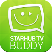 StarHub TV Buddy