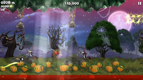 Firefly Runner Screenshot 37