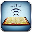 Bible Audio Pronunciation Lite logo