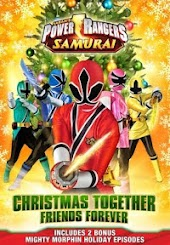 Power Rangers Christmas Special Vol.1