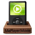 MePlayer Movie logo