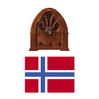 Radio for Norway (pay app) icon
