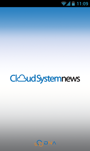 Cloud System News