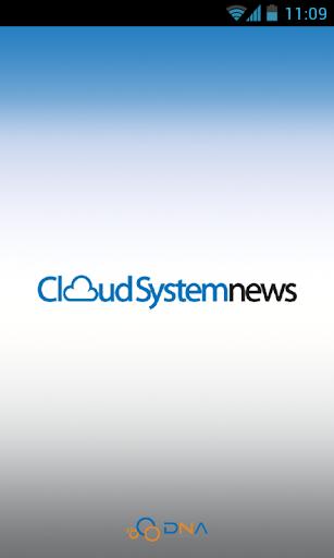 Revista Cloud System News