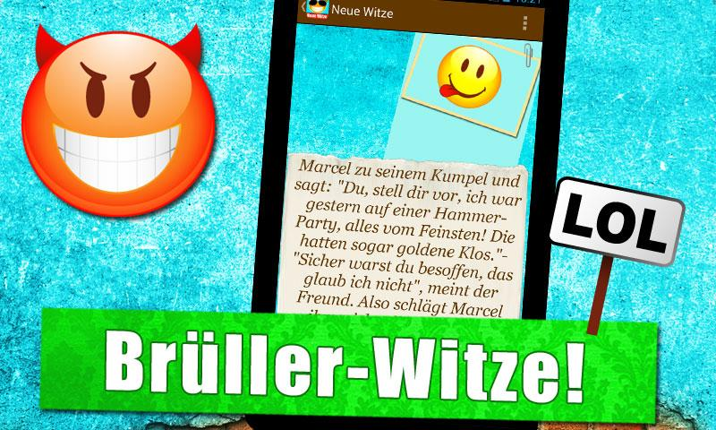 3333 Witze - Lachen ohne Ende – Android-Apps auf Google Play