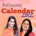 Bollywood Calendar 2012 logo