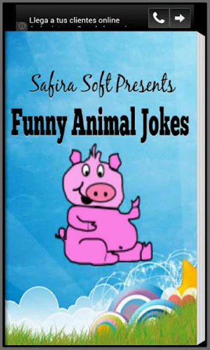 Funny Animal Jokes