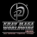 Krav Maga Worldwide México icon
