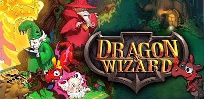 Dragon Wizard - Android app on AppBrain | 410 x 200 jpeg 35kB