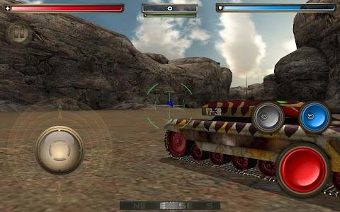 Tank Recon 2 v2.1.167