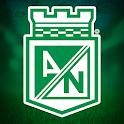 Atlético Nacional Oficial icon