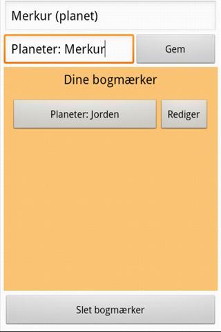 Danske Wikipedia - screenshot