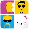 Logo Quiz - Guess Pop Icon! APK for Bluestacks