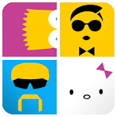 Download Logo Quiz - Guess Pop Icon! APK on PC