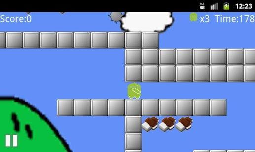Fliproid screenshot