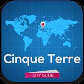 Cinque Terre Hotels & Guide