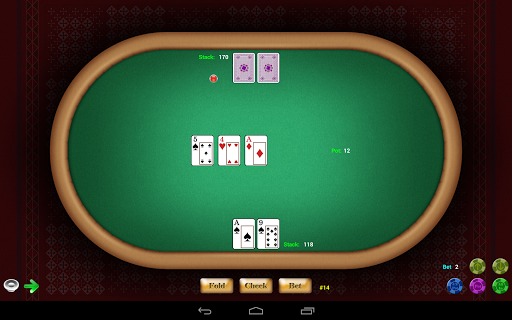 Texas Hold'em Poker  screenshots 10