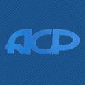 Agence Congolaise de Presse logo