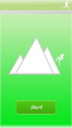 徒步探險與健身