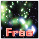 Swirling Galaxy Free icon