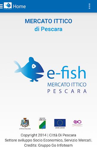 E-Fish - Pescara