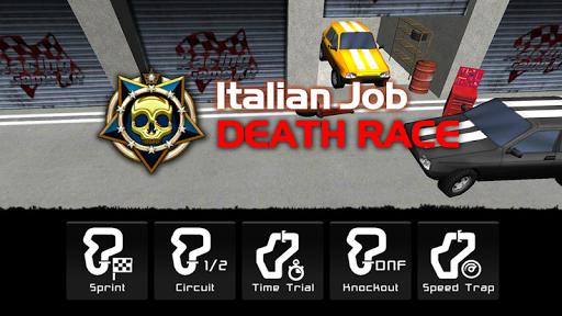 Italian Job Death Race - PRO