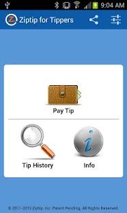 Ziptip - screenshot thumbnail