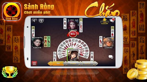Sanh Rong - Game danh bai 2015  7