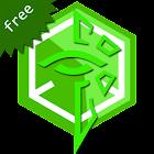 Ingress Enlightened Icon/Theme icon