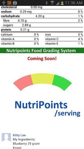 【免費健康App】NutriPlus NFT SE-APP點子