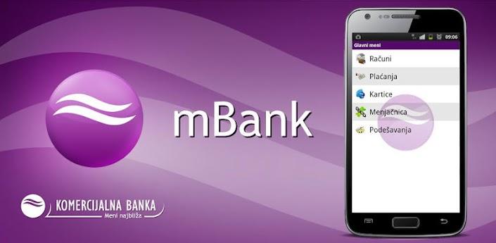 Kombank mBank