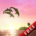 Dolphin Sun Trial icon