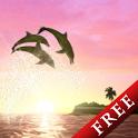 Dolphin Sun Trial icon