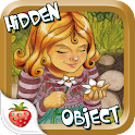 Hidden Object Game: Goldilocks icon