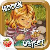 Hidden Object Game: Goldilocks
